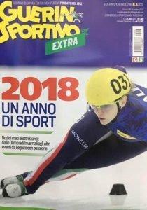 Guerin Sportivo Extra - 2018 un anno di sport