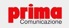 Logo Prima Comunicazione