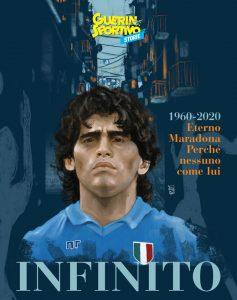 Guerin Sportivo - Speciale Maradona