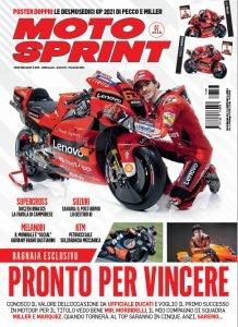 Moto Sprint